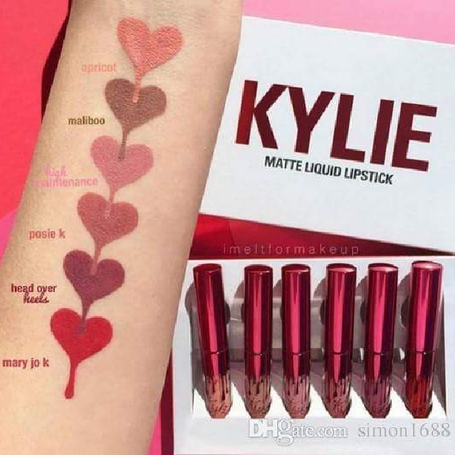 Kylie Valentines Mini Sets