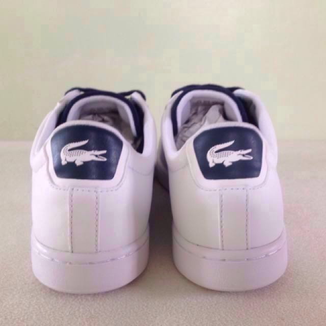 🐊Lacoste經典運動鞋
