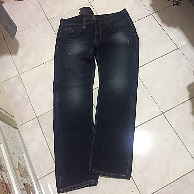 Lee x-line pants brand new with tag 2099.75