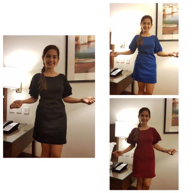 Leonor dress
