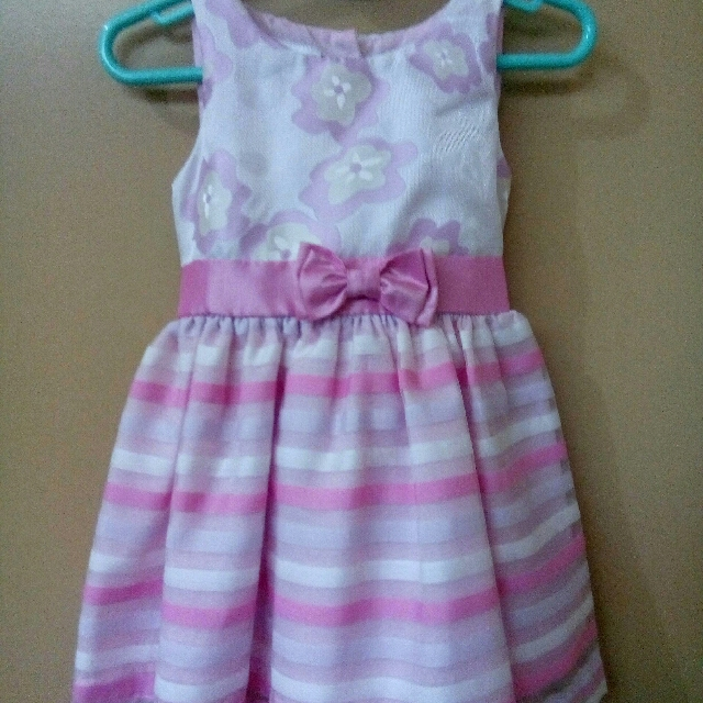 Little Miss Dress