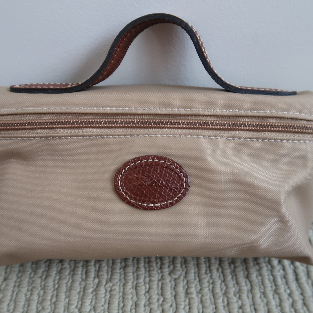 Long Champ Cosmetic Case