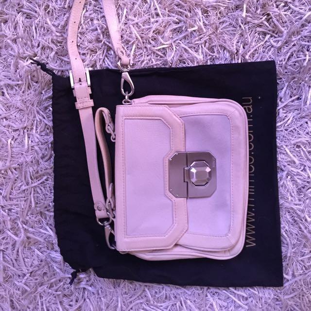 Mimco Messenger Bag