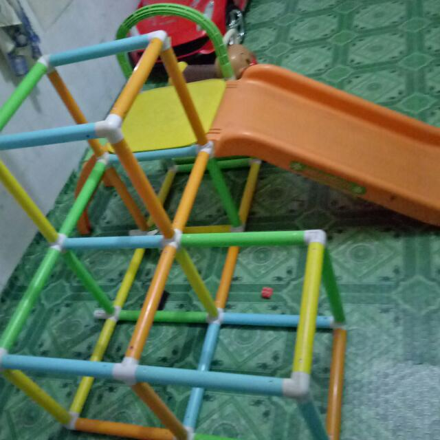 Mini Play Ground Set