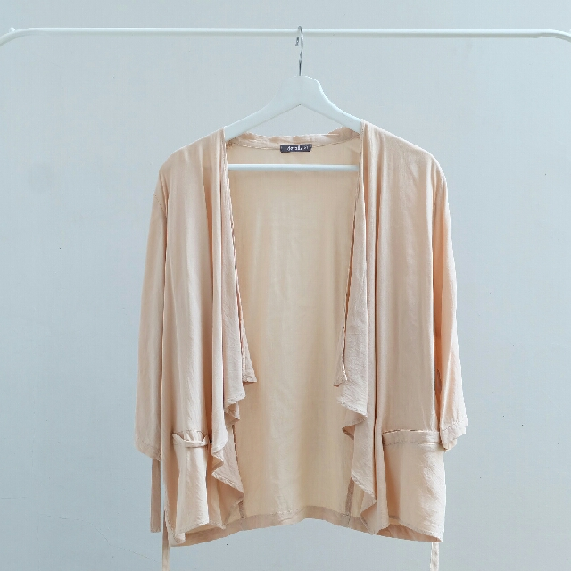 (New)outer layer cream