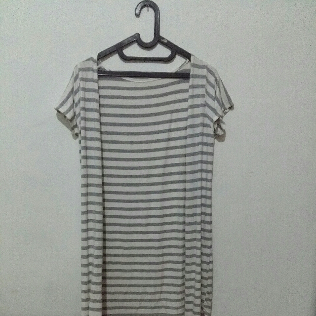 outer stripes