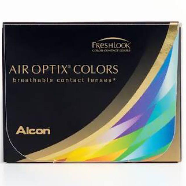 P500 VOUCHER: Air Optix Colors