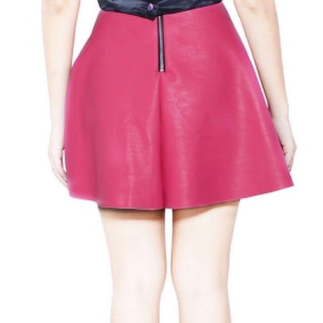 Poise24 skirt size S