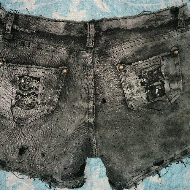 Pre Loved Shorts