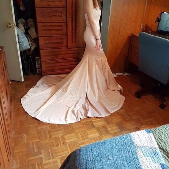 Prom/ Bridal