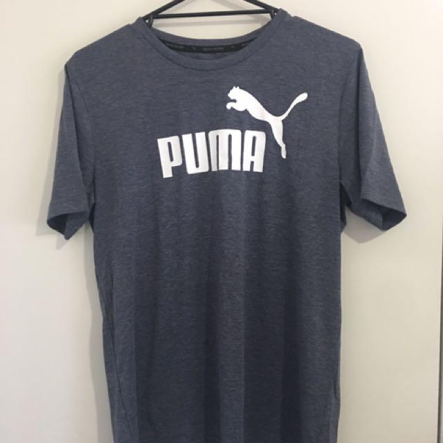 Puma T-Shirt - Size M