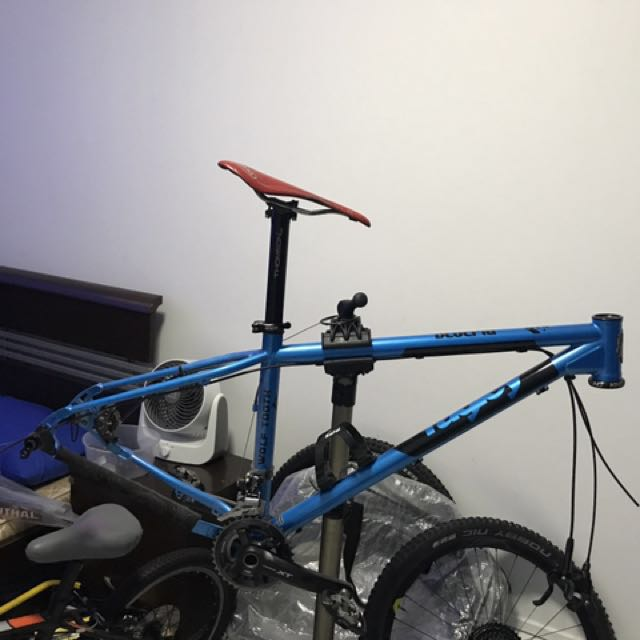 Ragley Blue Pig, Bicycles & PMDs, Bicycles on Carousell