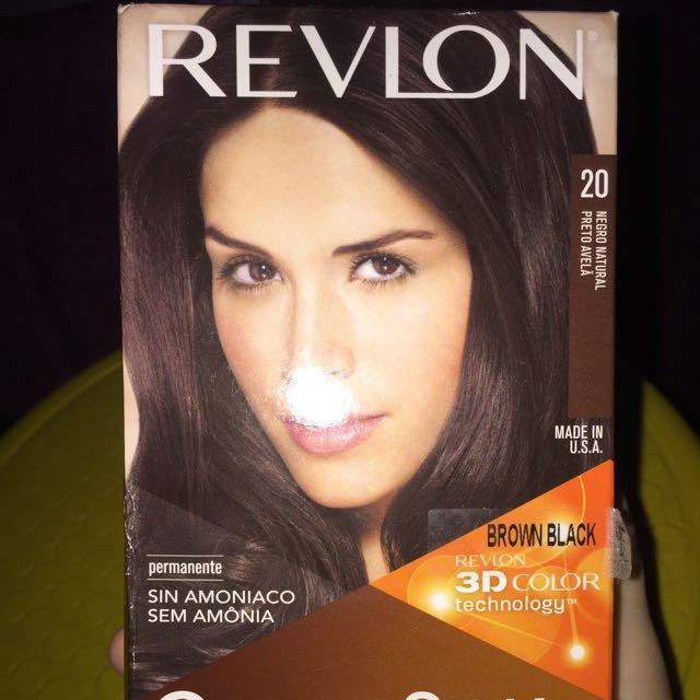 Revlon Color Silk Hair Coloring