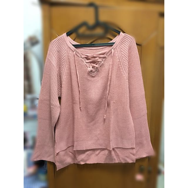 Ropper Sweater