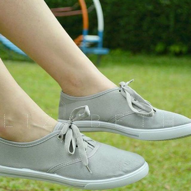 Rubi Shoes - Grey
