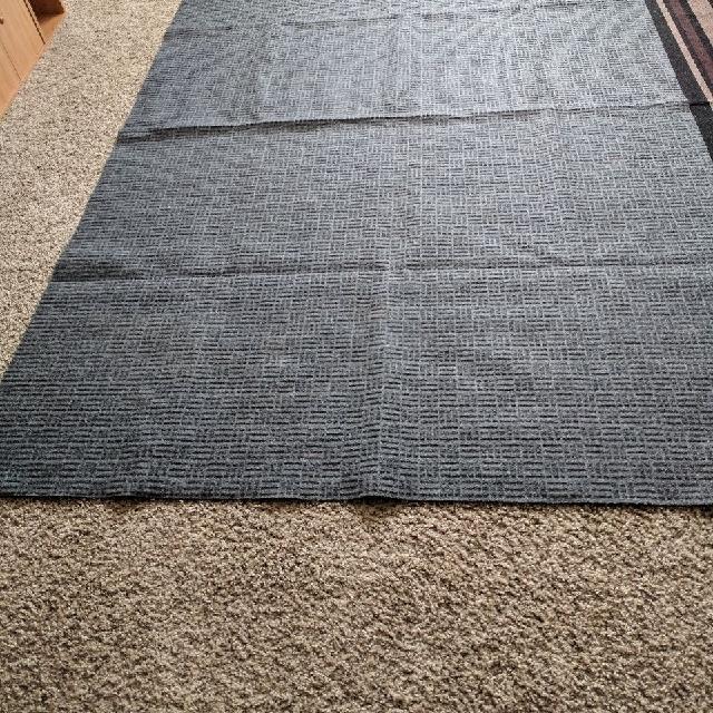Rug Indoor/Outdoor 6*9 Inch