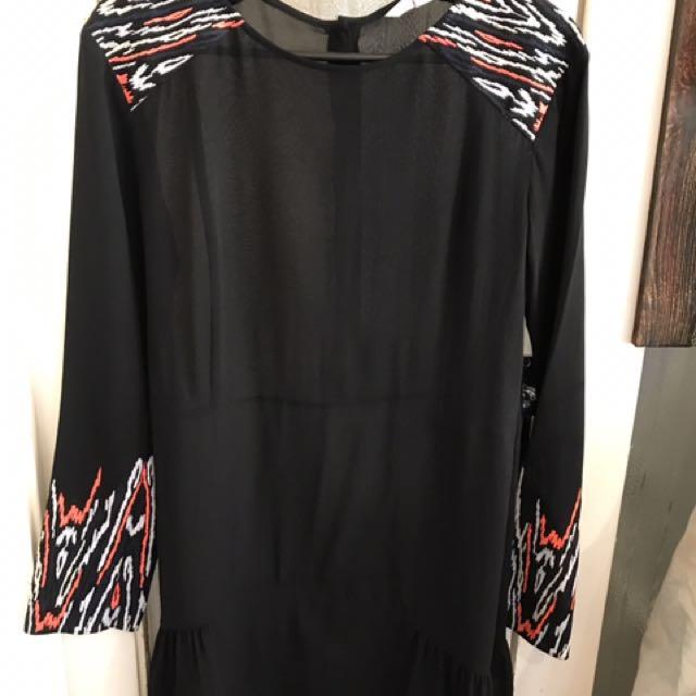 Sass & Bide dress - 8