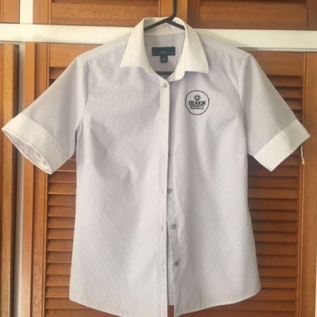 Size 10 Deaking Uniform