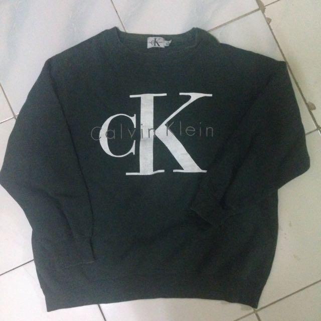 Sweater Calvin Klein ori