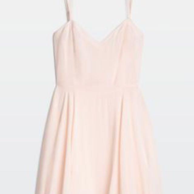 Talula Light Pink Dress