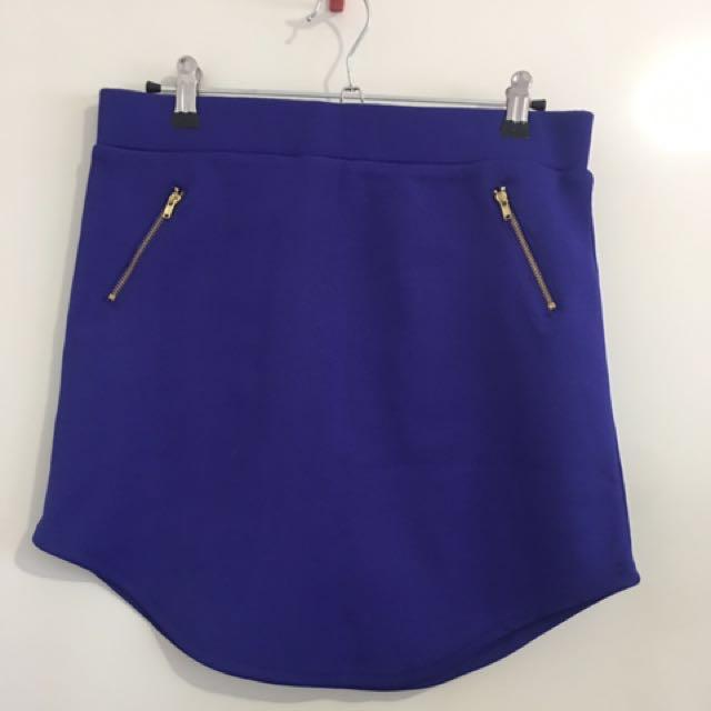 Temt Skirt - Size L