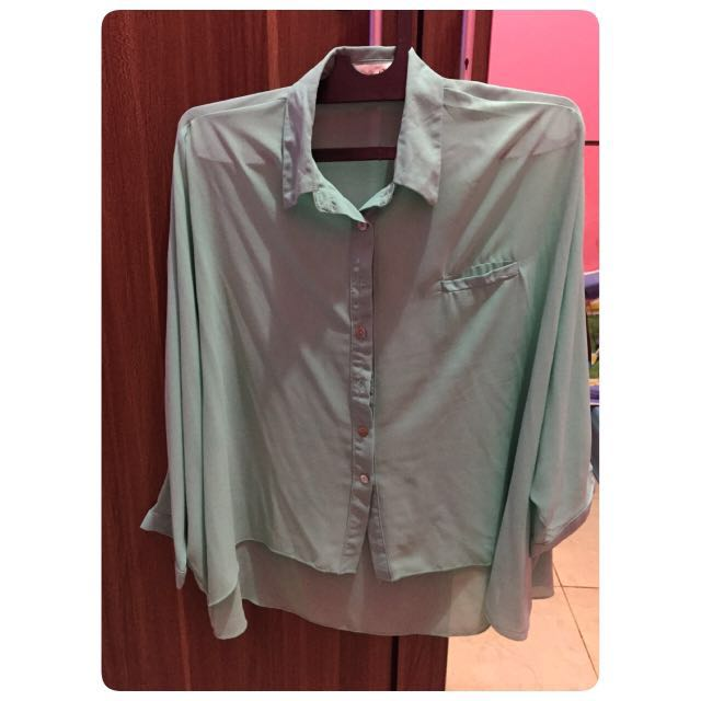 Top Import Batwing
