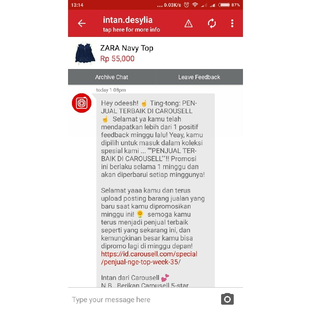TOP SELLER, TRUSTED! 🙏