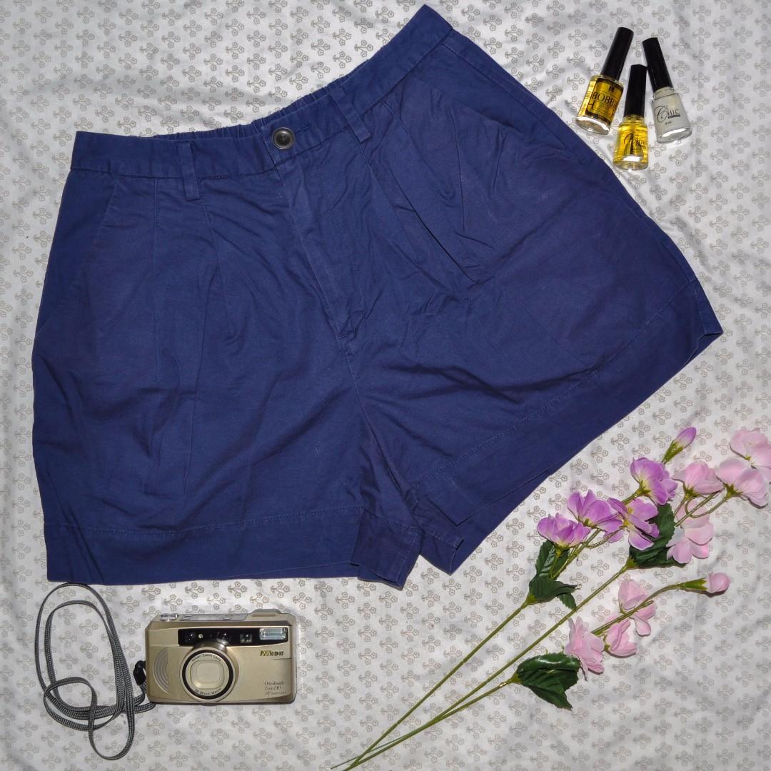 UNIQLO - High Waist Shorts