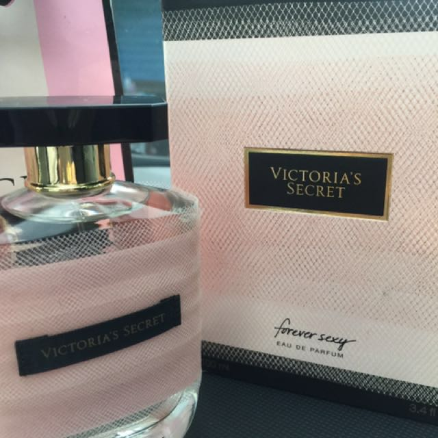 1df8b0afa4 Victoria s Secret Forever Sexy EDP 100ml