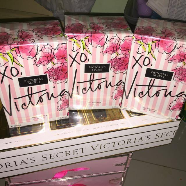 Victoria's Secret XO Victoria