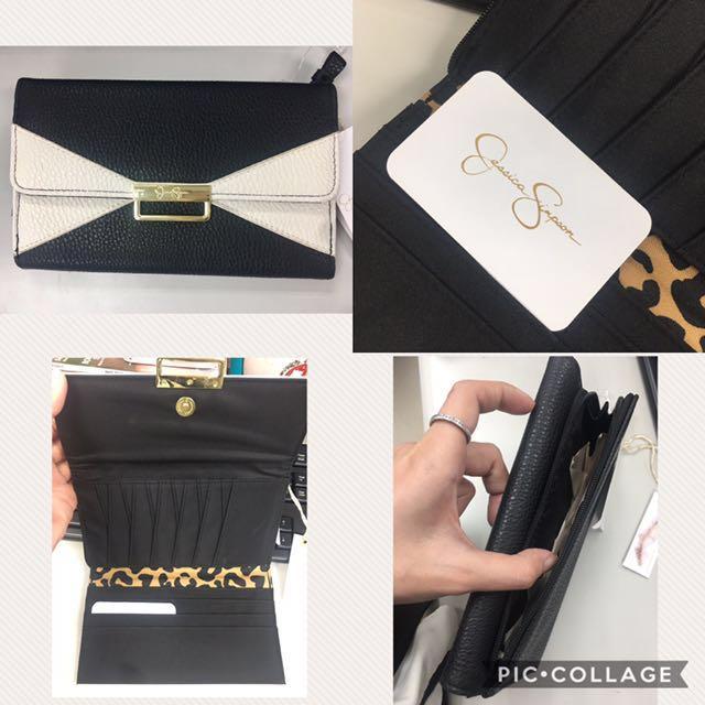 Wallet (Jessica Simpson)