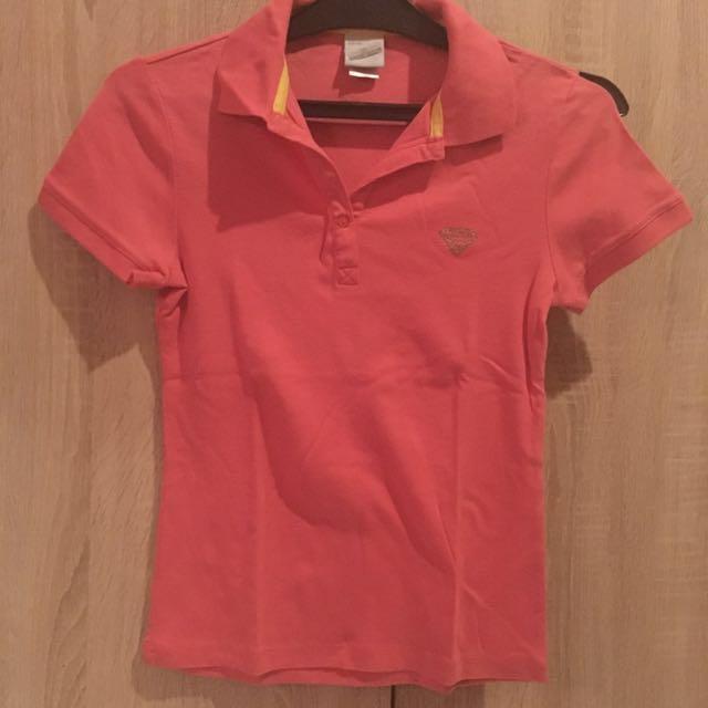 Warner Bros Polo Shirt