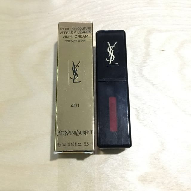 YSL RPC Creamy Stain