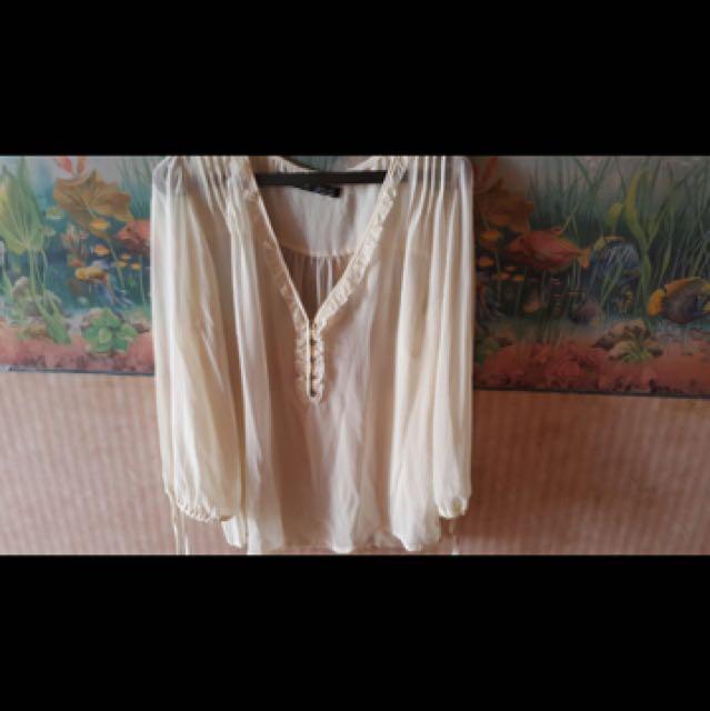 Zara clothes
