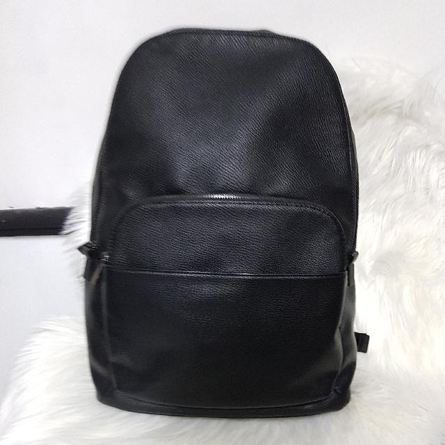 Zara Man Backpack