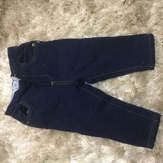 baby long jeans