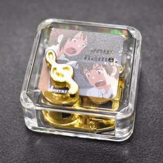 Kimi No Na Wa Music Box
