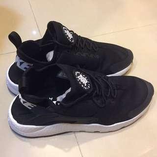 全新正品Nike Air huarache Run Ultra