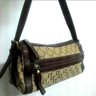 Authentic Oroton Pochette Shoulder Bag