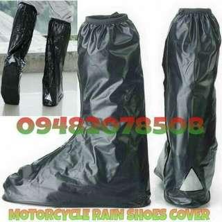 👉MOTORCYCLE RAIN SHOE COVER w/ Reflector at the back👈  💴💶💷 👉 350php only 👈 💰   Pag biglaang ulan, MagKakapote ka nga Basa naman sapatos mo, kaya order na kayu ng