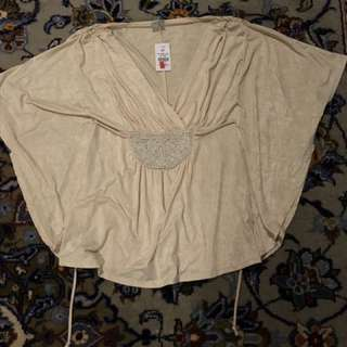 Suzy Shier Size S Fits Large