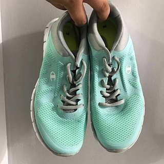 Champions Mint Runners