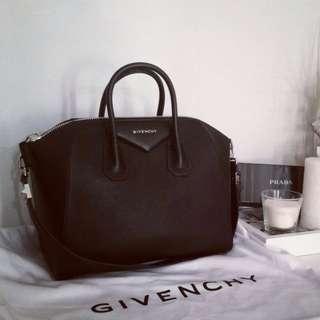 Authentic Givenchy Medium antigona