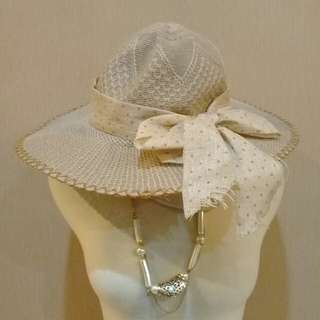 Topi cantiq fashion butik 😎