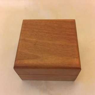 Glycine Watch Empty Box
