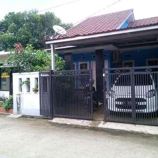 Rumah Minimalis Type68/98  Meter
