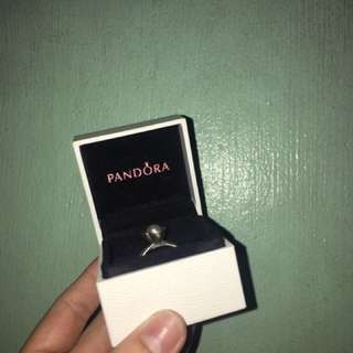Authentic Pandora (Ring)  Size 5