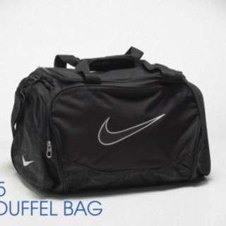 NIKE Brasilia Duffle Bag/ Gym Bag