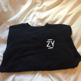 Zoo York Crew Neck