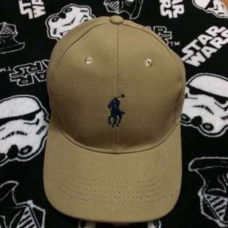 Polo cap insipired